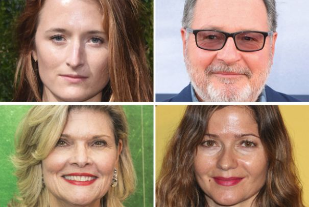 'We Are Unsatisfied' Rounds Out Cast With Grace Gummer, Kevin Dunn, Debra Monk & More