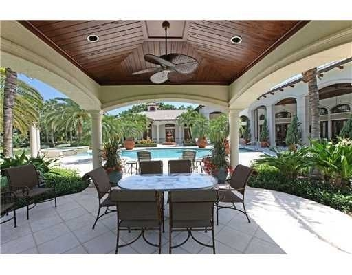 Elin Nordegren's North Palm Beach home « The South Florida Homes of Celebrities