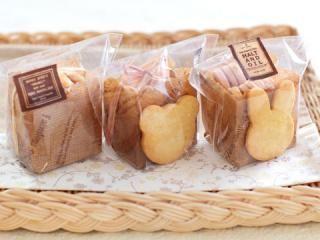 「クッキーのラッピング#8」Miraさんの3分間ラッピング | お菓子・パンのレシピや作り方【corecle*コレクル】