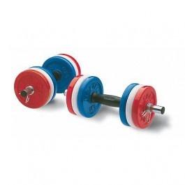 Juego mancuernas Salter 13 kg. Mancuernas de alta calidad a un precio muy competitivo. En #deporvillage por 39,90 euros