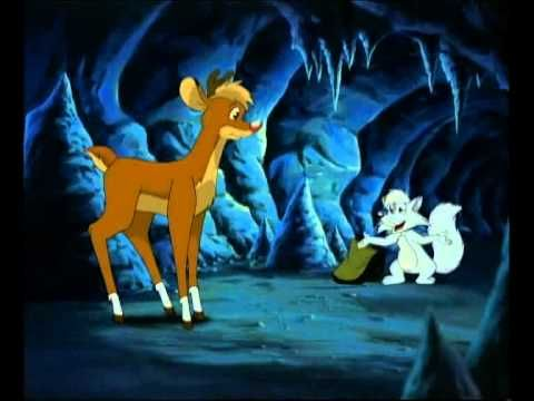 Rudolph Le petit Renne au nez rouge - YouTube