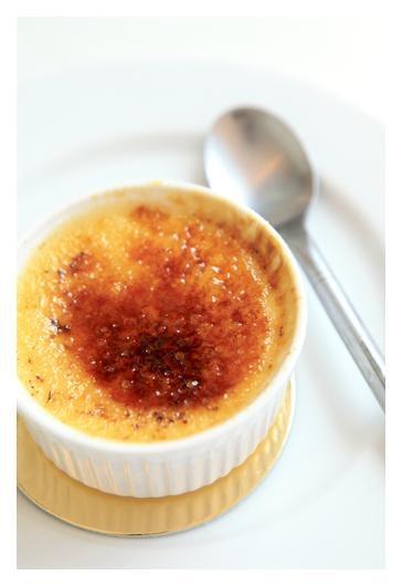 Creme Brulee | Stay at Home Mum #SAHM #dessert