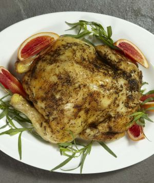 Crock-A-Chicken (includes 2 Chicken Salad recipes... and tutorial from Crockin' Girls)