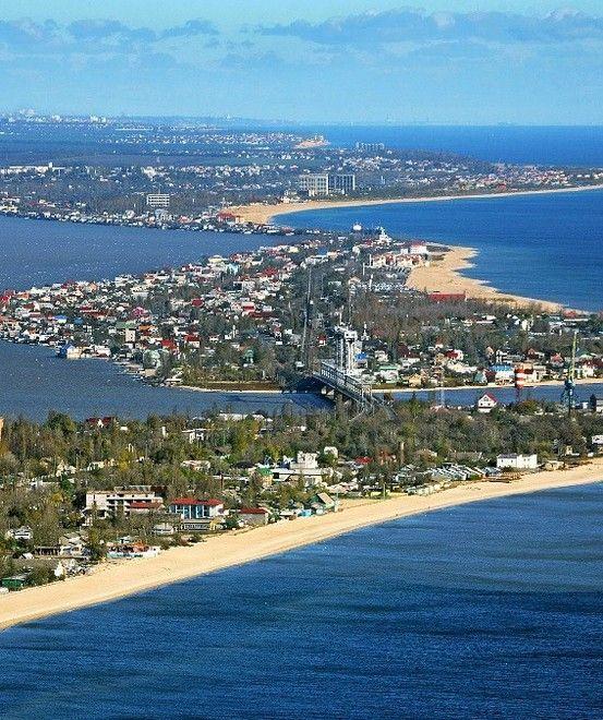 Odesa - Ukraine..City where my grandma's family's from..City of Music. So true…