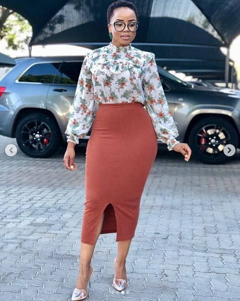 Image result for 2019 nigerian work outfit ideas
