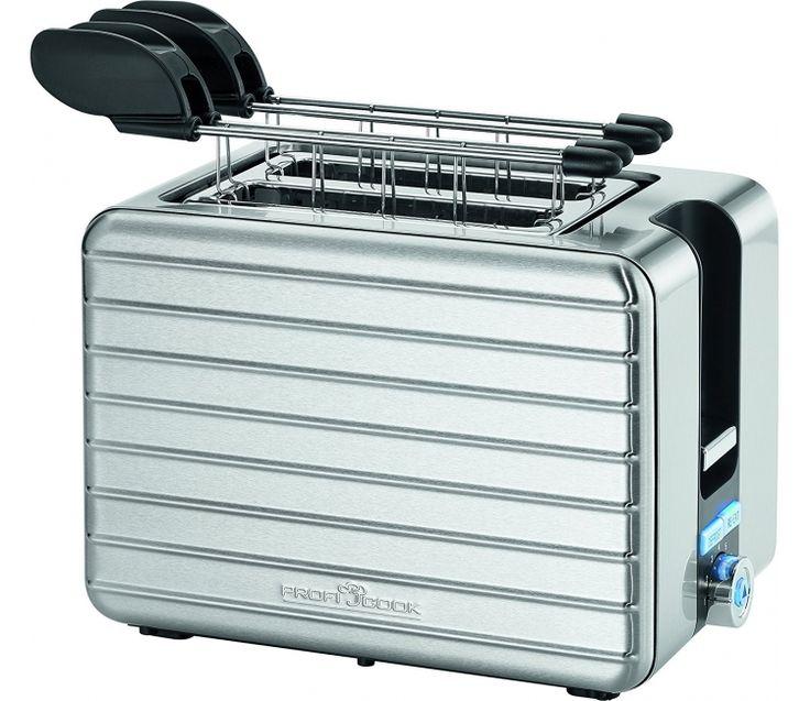 Тостер Profi Cook PC-TAZ 1110