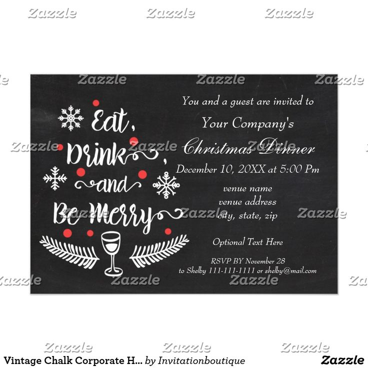 400 best Corporate,Office Christmas Parties by Zazzlers images on ...