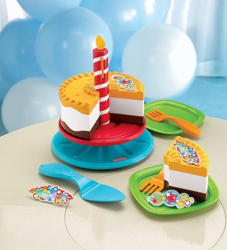 1000+ Images About Birthday Cake NON Food Ideas On