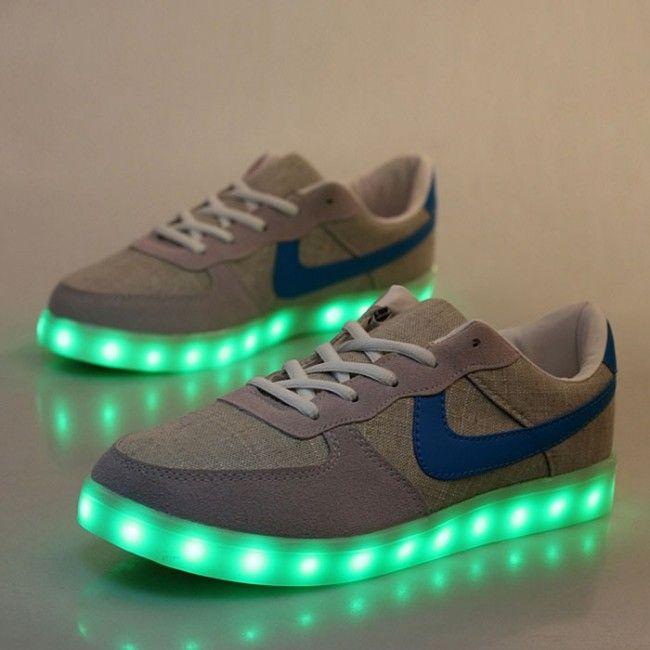 Connu Les 25 meilleures idées de la catégorie Chaussures fluo sur  GC97