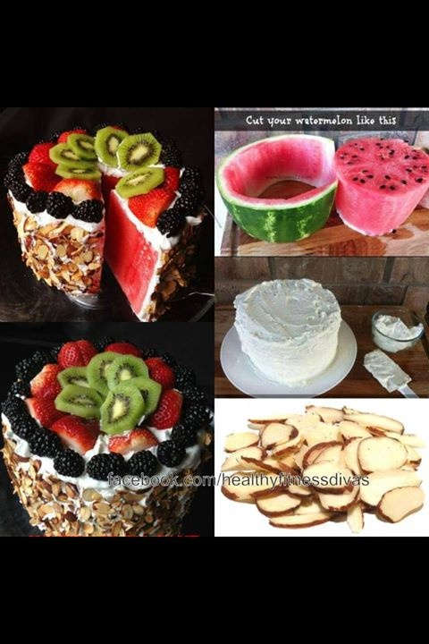 Healthy Alternative Birthday Cake Ideas Healthy Alternative Birthday