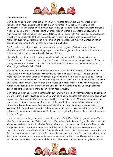 """Kochen und backen mit Claudia : Geschichte """"Der kl…"""