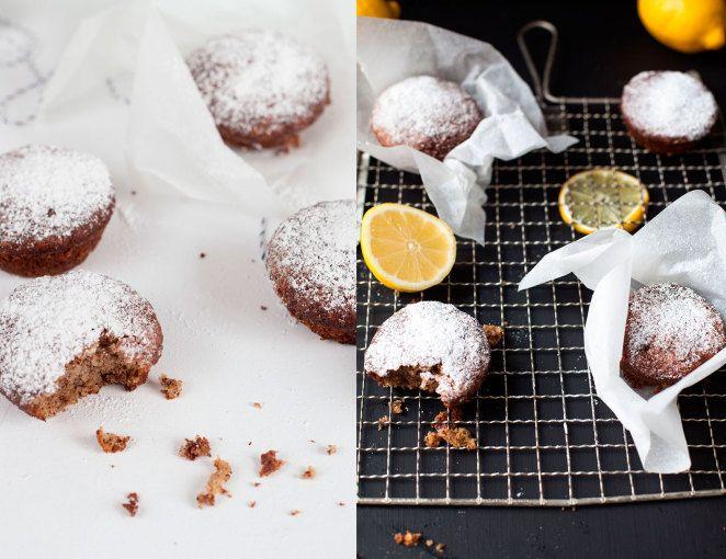 Low-carb and gluten free Muffins mit Mohn und Kokosöl - foodtastic  http://www.foodtastic.at/2015/02/03/low-carb-muffins-mit-mohn-und-kokosol/