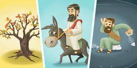 Wat de Bijbel leert: de schepping, hulp voor jongeren en gezinnen, Q&A