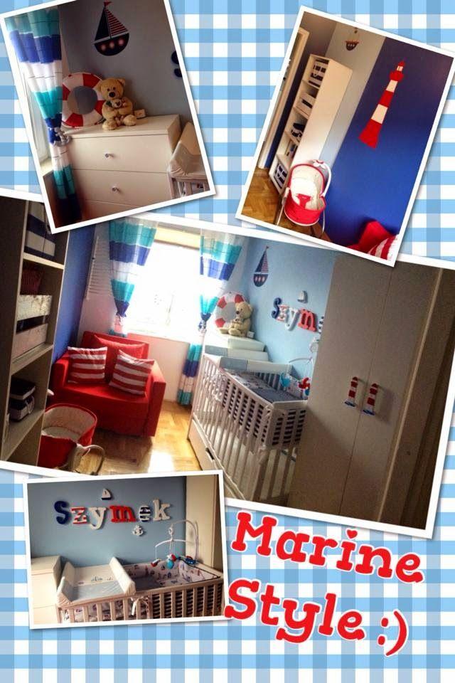 Marine Style :)