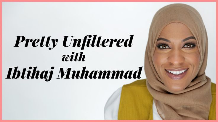 History-Making Olympian Ibtihaj Muhammad Explains Why She's Prouder Than Ever to Wear Her Hijab: While many groups feel scared and nervous to be who they are, Olympian and fashion designer Ibtihaj Muhammad explains why it's important now, more than ever, to be yourself.