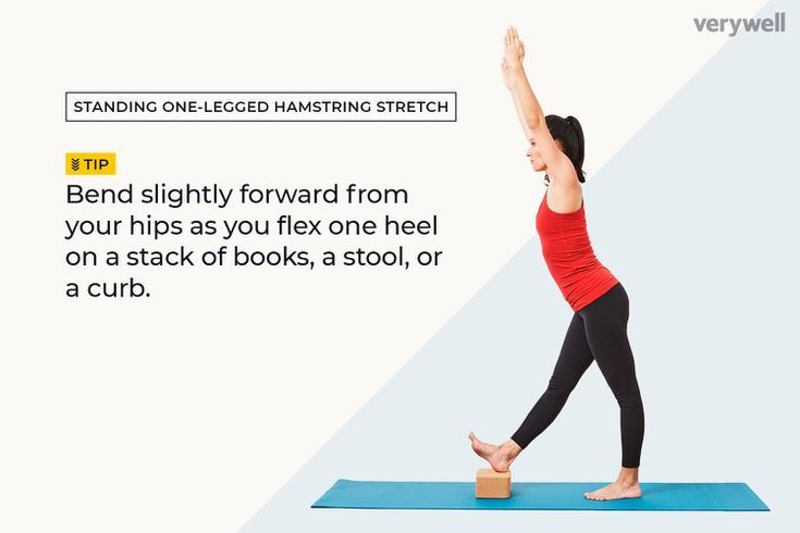 48++ Hamstring stretch with band ideas in 2021