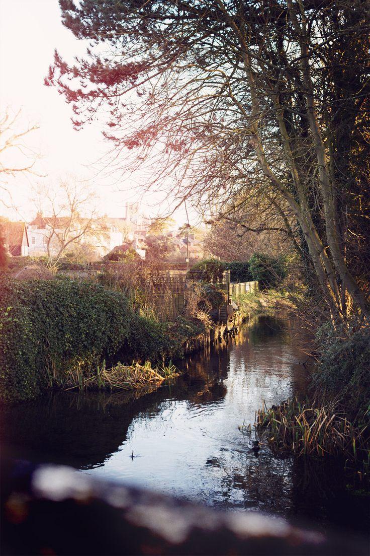 St Albans, Hertfordshire, England      (via St Albans city photographs)