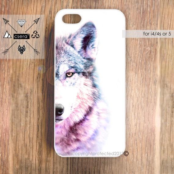 Wolf iPhone Case (25)