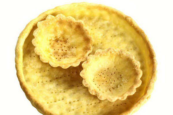 Shortcrust Pastry – Tart Shell – Pie Crust – Pâte Brisée Recipe