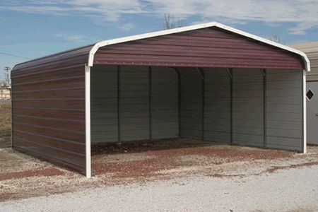 19 best images about building ideas on pinterest carport for Affordable barns and garages