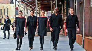 1000 ideas about hotel uniform on pinterest uniform for Spa uniform bangkok