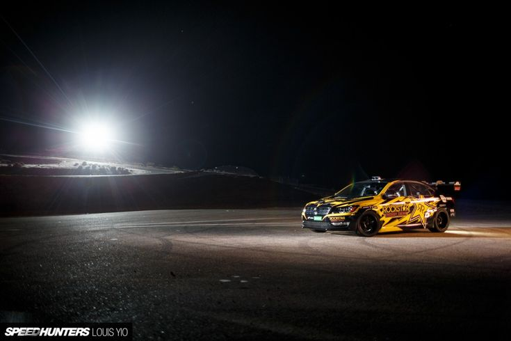 Welcome Back Tanner: <br />How To Make A VW Passat Drift