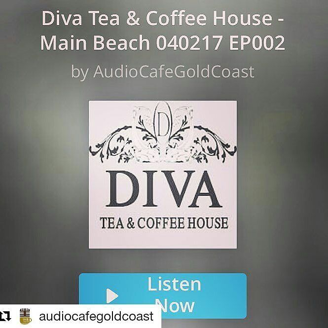 Thanks so much to @audiocafegoldcoast for popping in and speaking to us last week! Always happy to speak about our favourite subjects- great food and amazing coffee