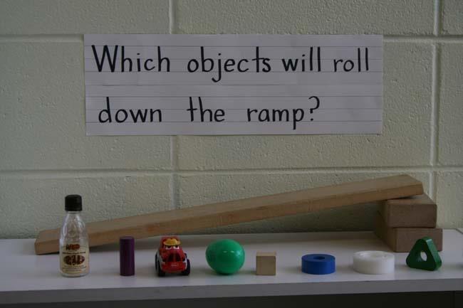 Curiosity-inspiring questions