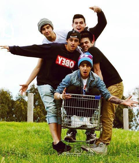 All I've been doing all day is watching Janoskians. This is your fault, @Morgan Collins . Your fault.