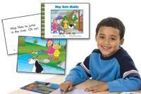 Literactive  kindergarten guided reading free'