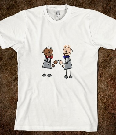 interracial dating shirts Buy your own t-shirt with a rules for dating my daughter (white print) design at spreadshirt, your custom t-shirt printing platform more t-shirts.