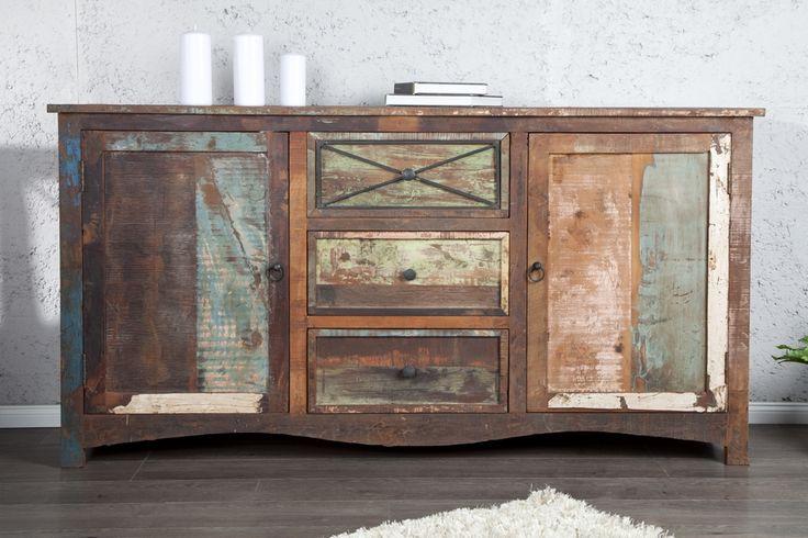 25 beste idee n over oude dressoirs op pinterest oude kastlades oud dressoir redo en - Oude meubilair dressoir ...