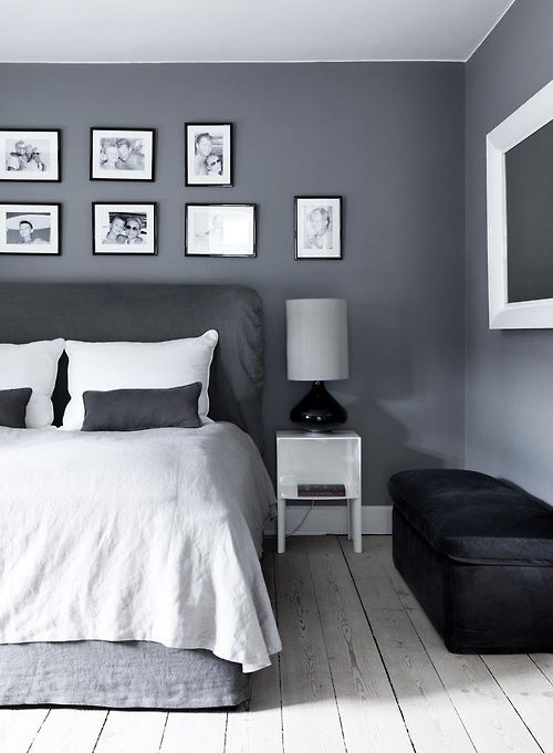 Awesome Camera Da Letto Grigia Ideas - Home Interior Ideas ...