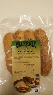 Glutenix, magvas, rudak, gluténmentes, lenmag, napraforgómag, szezám, szezám mag