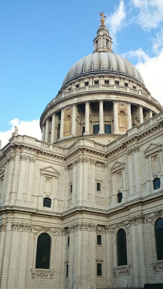 St Paul Cathedral #London