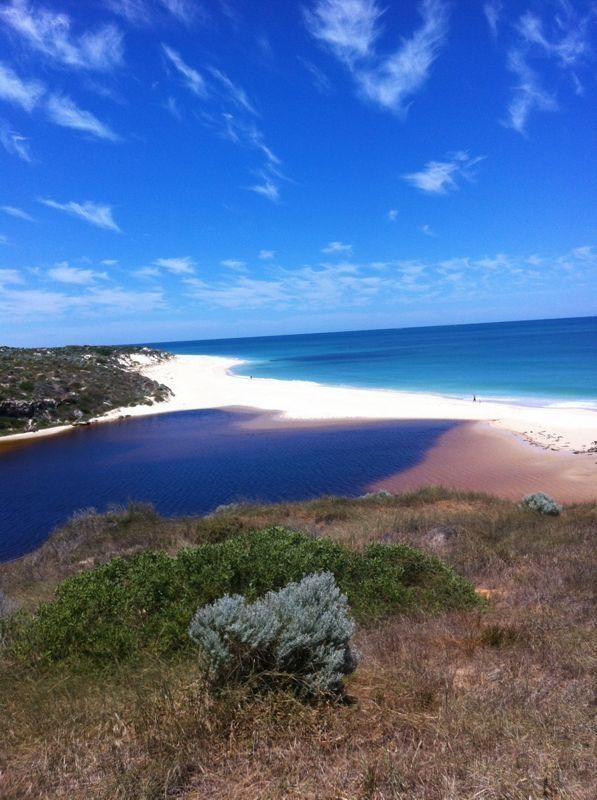 Margret River, Perth