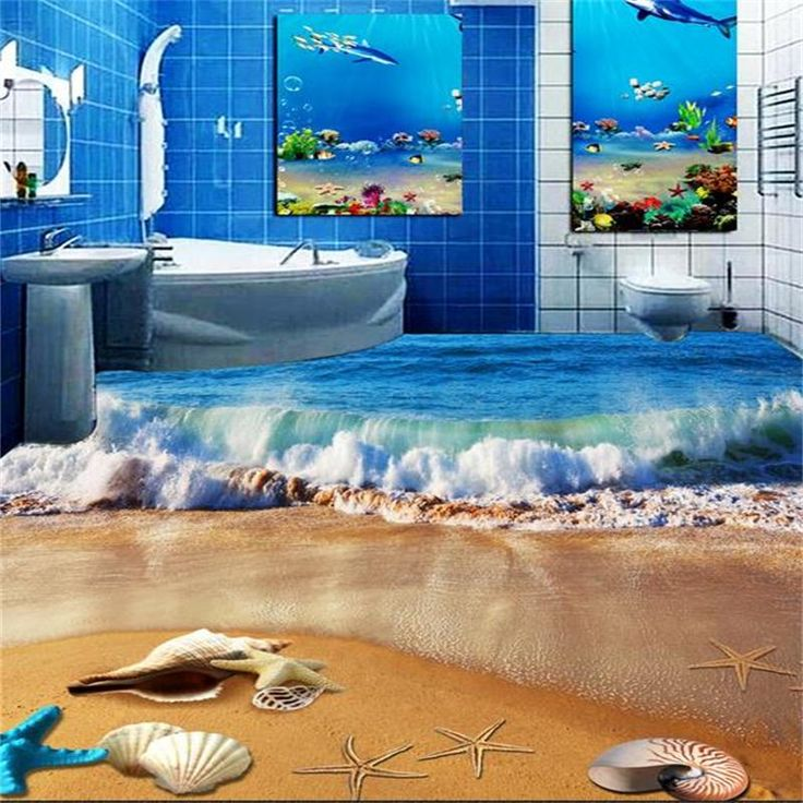 1000 id es sur le th me revetement mural pvc sur pinterest lambris pvc carrelage ext rieur et for Poster mural plage pas cher