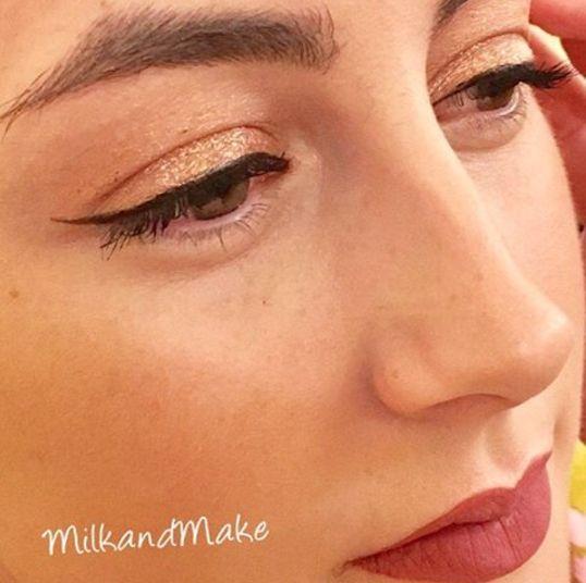 Review -Palette Caramel Melange di Zoeva