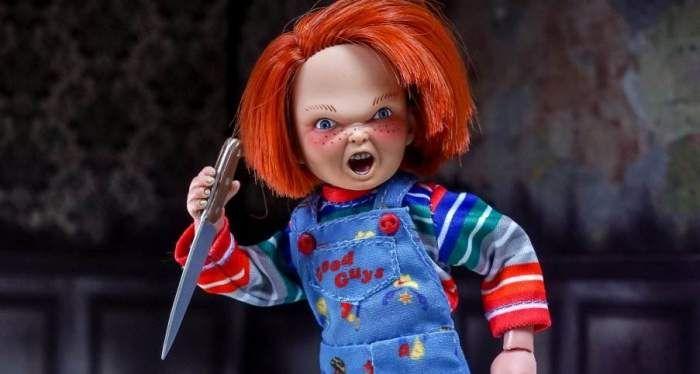 pensieri su servizio eccellente nuova selezione Costume bambola assassina per Halloween | chucky | Chucky