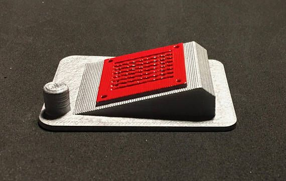 Cassian Andor Comm Link  Gauntlet Glove Fan Made Cosplay Item