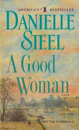 Not really a fan of Danielle Steel but my mom recommended it and I'm glad she did.  Great read!!!
