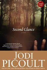 Second GlancePicoult Book, Worth Reading, Jodie Picoult, Book Worth, Haunted Memories, Jodi Picoult, Second Glance, Ghosts, Favorite Author