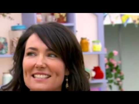 The Great Australian Bake Off Season 01 Episode 07 Pastry - YouTube