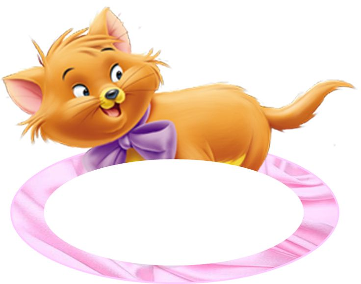 207 Best Images About Marie/ Aristocats Printables On