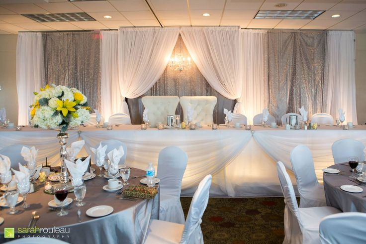 Wedding in the Bellevue Ballroom at the Holiday Inn Kingston Waterfront #ygk