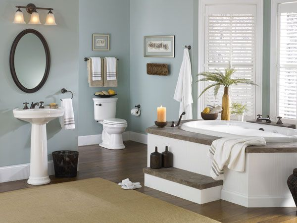 20 best images about Bathroom Furnishings & Design Inspiration on ...