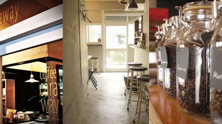 今週のGQ Pinterest:サードウェーブコーヒーのベストカフェをピンナップ!