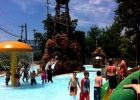 Grand Country Inn Outdoor Waterpark