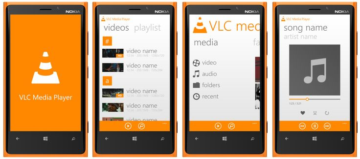 VLC Player application updated on Windows Phone 8 devices   New updates become available today, which is the VLC team released a pretty big update for Windows Phone users, and it looks like this can be installed on your device safely - 2015.129.1654.4291.