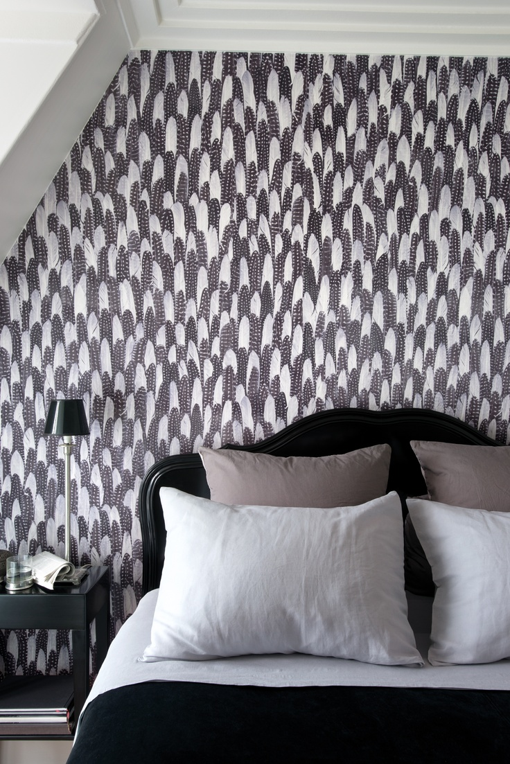 RM 812 02 #wallpaper by Elitis - purchase through www.interiordesignonline.co.nz